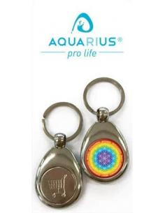 The Flower of Life - Keychain