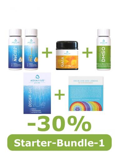 El Starter-Bundle-1 of Aquarius pro...