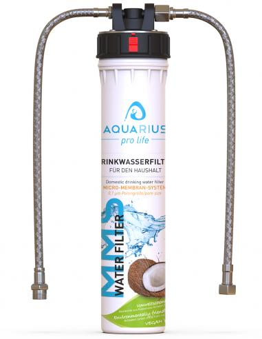 MMS-Water-Filter complete set