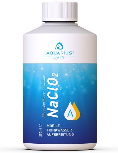 CLASSIC-A NaClO2(25%) 250ml
